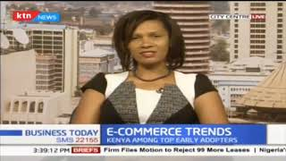 E-commerce trends in Kenya | Business Today Discussion