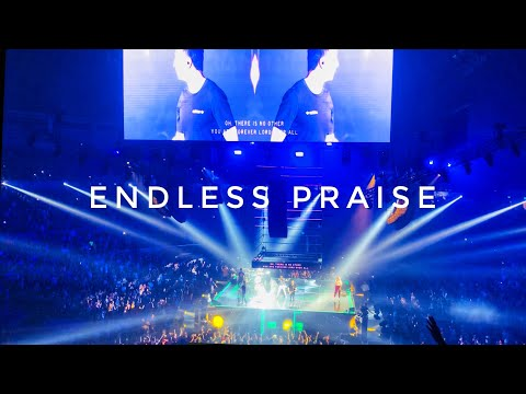 ENDLESS PRAISE | Planetshakers Praise Party / Conference 2019 (Live in Manila)
