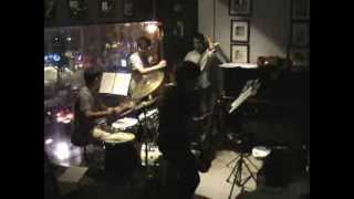COFFEE BREAK:A Tribute To HORACE SILVER live at SWEETS - Safari