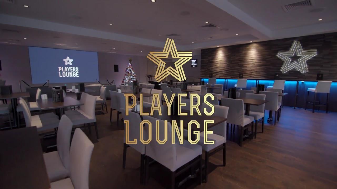 Player Lounge