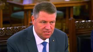 STIRIPESURSE.RO Consultari la Palatul Cotroceni între Klaus Iohannis și PNL