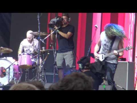 Wavves - Heavy Metal Detox - Lollapalooza Chicago 2016 mp3