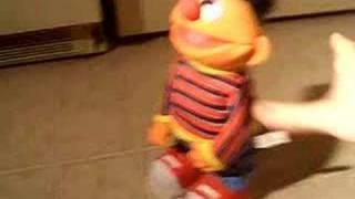 Tickle Me Ernie