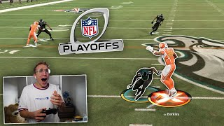 Our New Halfback Went OFF in the Playoffs... Wheel of MUT! Ep. #28