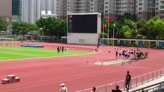 Publication Date: 2017-10-06 | Video Title: 2017年基灣小學(愛蝶灣)女子甲組 4 x 100m 社際