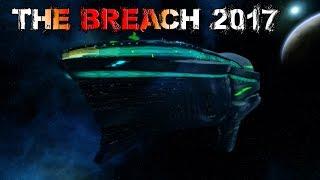 The Breach Event 2017 - Star Trek Online