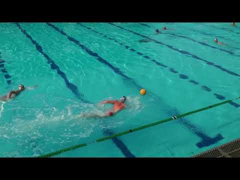 JAM Clifton Water Polo Tournament 2017: Clifton vs Alban's