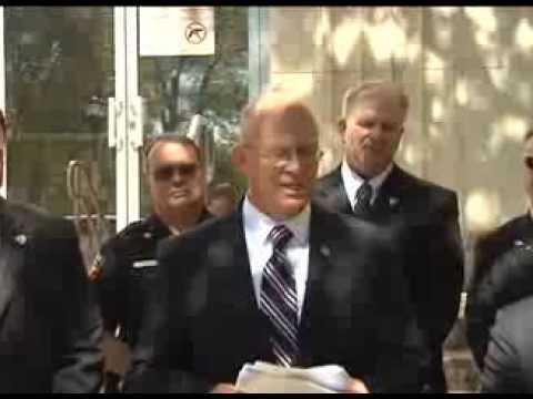FBI, DEA, DPS arrest 13 in Amarillo drug ring