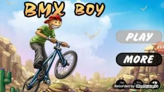 BMX. Boy 1 bölüm