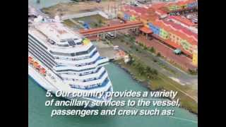 segumar Panama Maritime Intro Video 2 Security