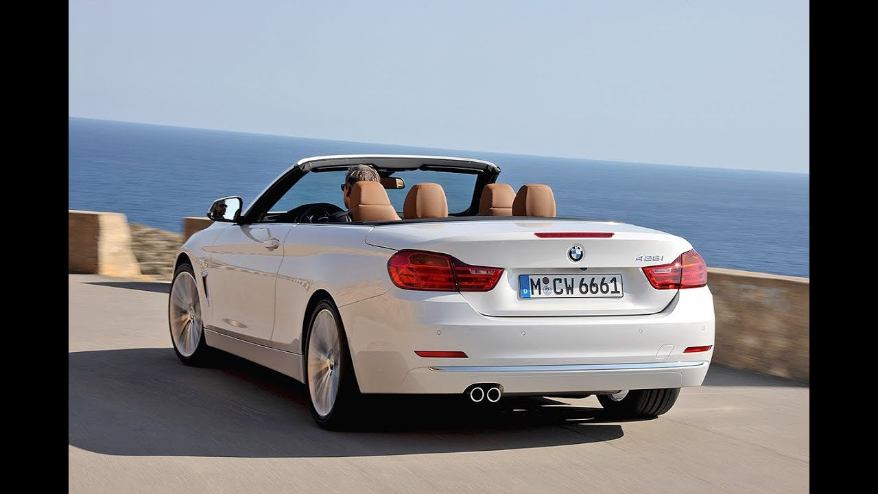 bmw 4er cabrio youtube. Black Bedroom Furniture Sets. Home Design Ideas