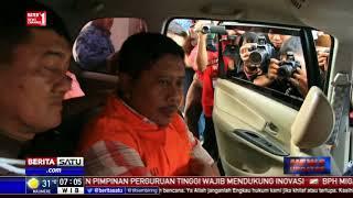 Staf Ahli Gubernur Riau Ditahan Terkait Kasus Korupsi