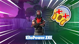 "KiloPower.exe Fortnite Montage ""CLOUT""(Offset & Cardi B)"