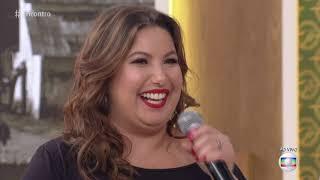 Baixar Encontro com Fátima Bernardes 24/01/2019 - Gabriel Diniz e Mariana comentam o sucesso de Jenifer