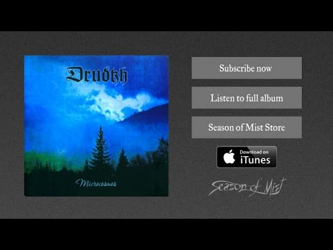 Drudkh - Sun Of Great Nations Sits Down