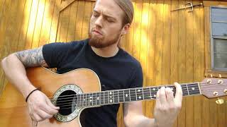 Guitar bass voice singing piano and mandolin lessons in Connelly Springs NC in-home