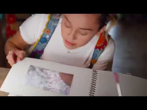 c635df5ff792e9 Forever Chuck For Every Miley (Miley Cyrus Converse Commercial 2018 ...