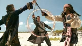 Audiorockers & Matt Raiden - Pirates Of The Caribbean (2016 Mix) (320  kbps)