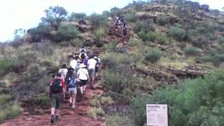 The Northern Territory with Adventure Tours Australia
