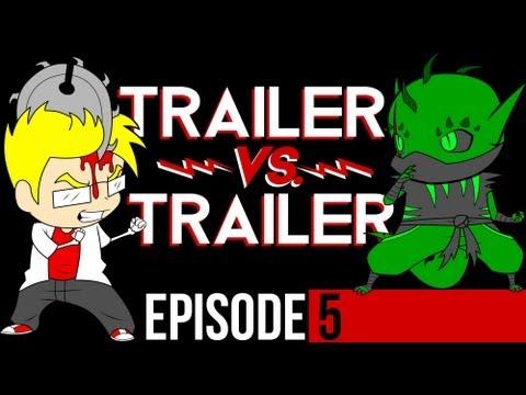 Dying Light vs. Dead Rising 3 - Trailer vs. Trailer #5