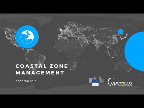 SPATIAL STATISTICS FOR EU DIRECTIVES REPORTING ON COASTAL AREAS