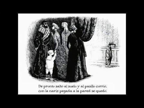 El Huésped Incierto (Edward Gorey - The Doubtful Guest) Mp3