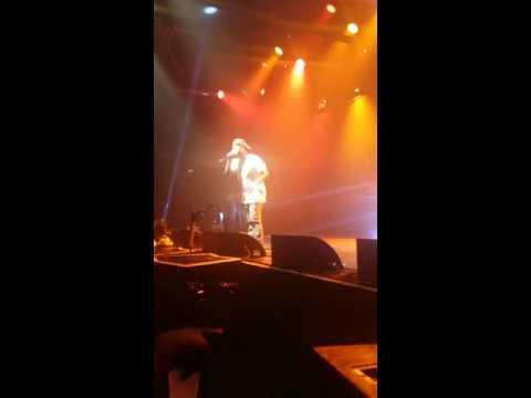 100 Grandkids Live Mac Miller