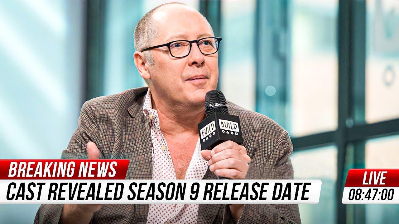 Download The Blacklist Season 9 LEAKED Information REVEALED!