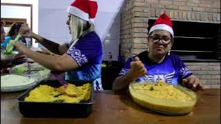 Natal Anjos da Noite Camocim/Ce