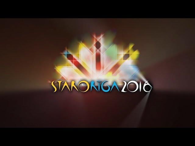 Staro Rīga 2016