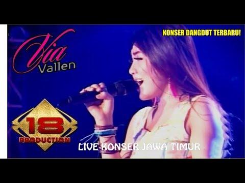 VIA VALLEN ~ SUNSET DI TANAH ANARKI (LIVE KONSER JAWA TENGAH 19 MARET 2016)