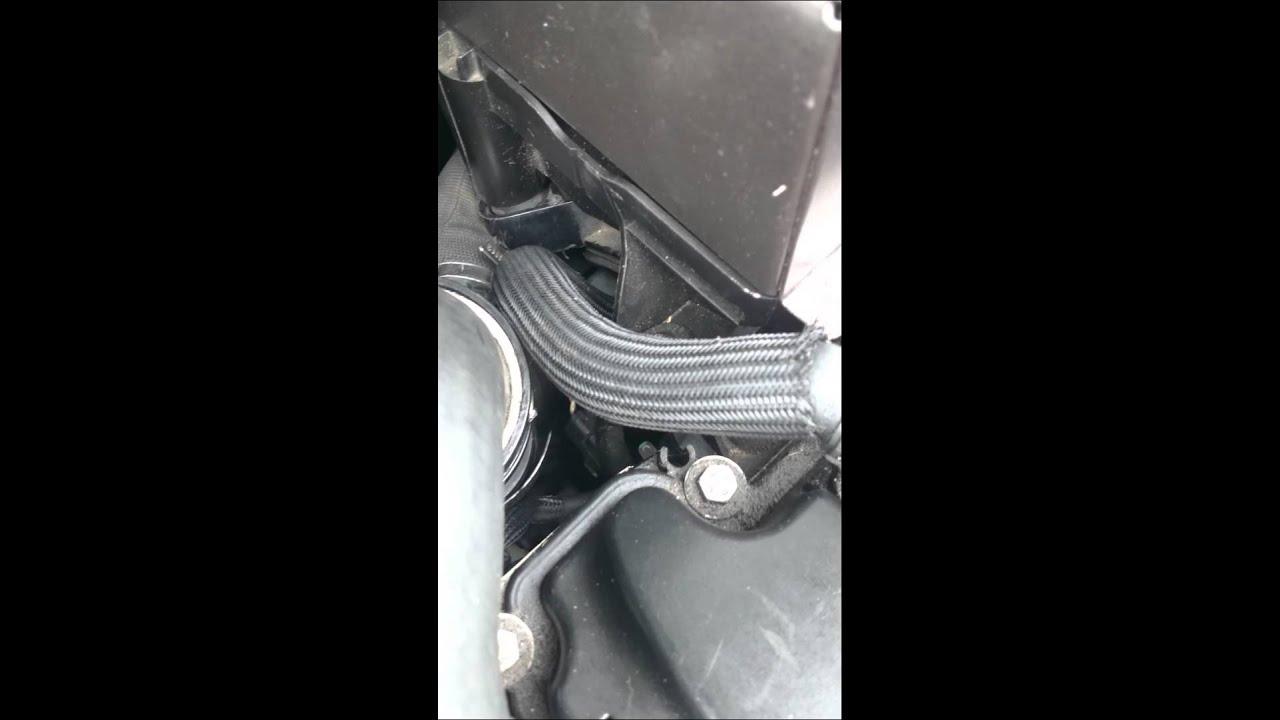 08 mini cooper engine knock