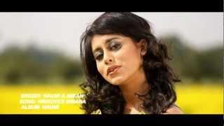 Hridoyer Shimana-IMRAN ft NAUMI -official MUSIC VIDEO HD