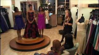 Say Yes to the Dress: Bridesmaids || Consultant Ashley || Pink Pink Pink