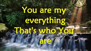 Baixar Bishop Paul S. Morton Sr.- That's Who You Are - Lyrics