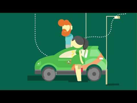 How it works? Zipcar Brussels