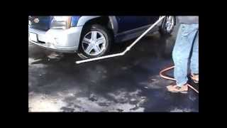 How To Wash The Undercarriage Of My Car?