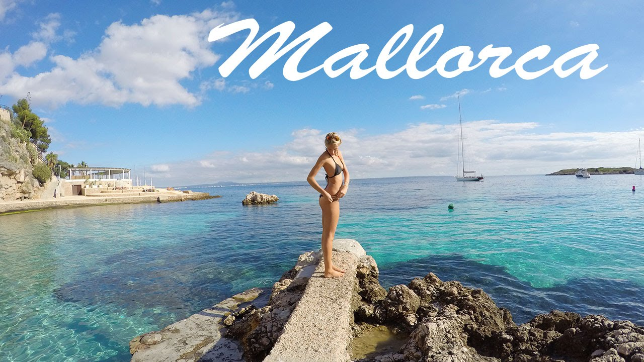 Mallorca in 2 days islas baleares spain gopro hero 4 hd travel youtube - Mallorca islas baleares ...