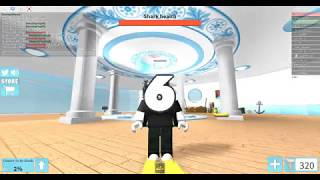 Roblox - SB - gameplay ep 3 BEING THE MEGALODON!!!