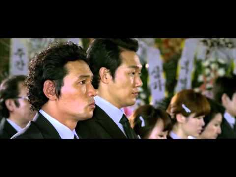 Movie: New World - Scene: Funeral