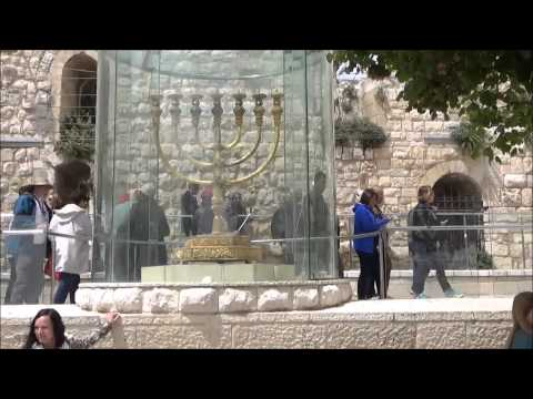 Preparation For The Messiah And The Third Temple