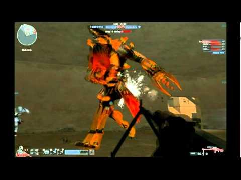 Cross Fire VN - AI Mode