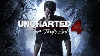 Uncharted 4 #1 - ps4 - ps4 - Ao Vivo (Gameplay em Português PT-BR)