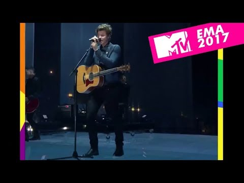 Die Live-Performances Teil 1 | 2017 MTV EMA