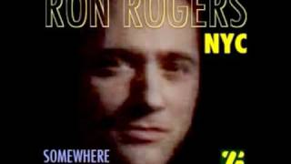 "Ron Rogers  of NY at  Electric Lady Studios - ""Somewhere In  Space"""