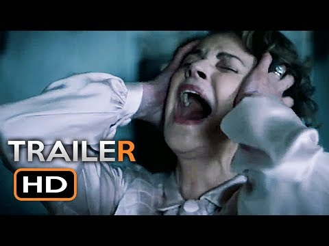The Little Stranger Official Trailer #1 (2018) Domhnall Gleeson, Sarah Waters Horror Movie HD