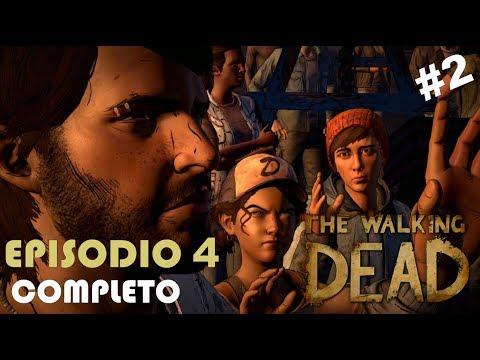 The Walking Dead - A New Frontier | Episodio 4 - Temporada 3 ...