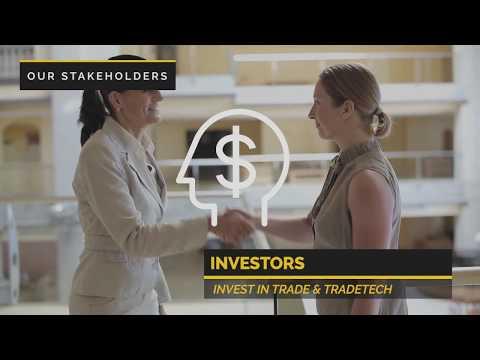 GTR Ventures Launch - Trade Just Got Smarter