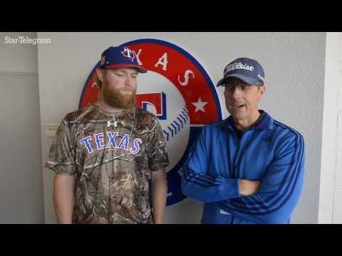 Former TCU star Andrew Cashner has something to prove in home state