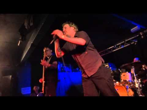 Chaos UK - Victimised / Kill Your Baby / No Security (Live, HD)